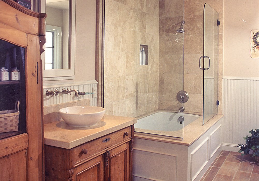 Alcott Bath Design