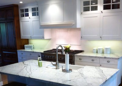 Best Custom Kitchen in Sacramento