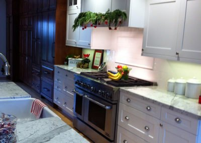Bassett Custom Cabinet Designs in Sacramento