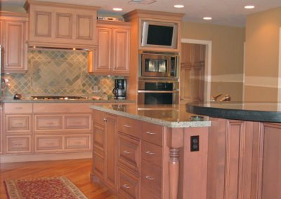 Custom Cabinets in Sacramento