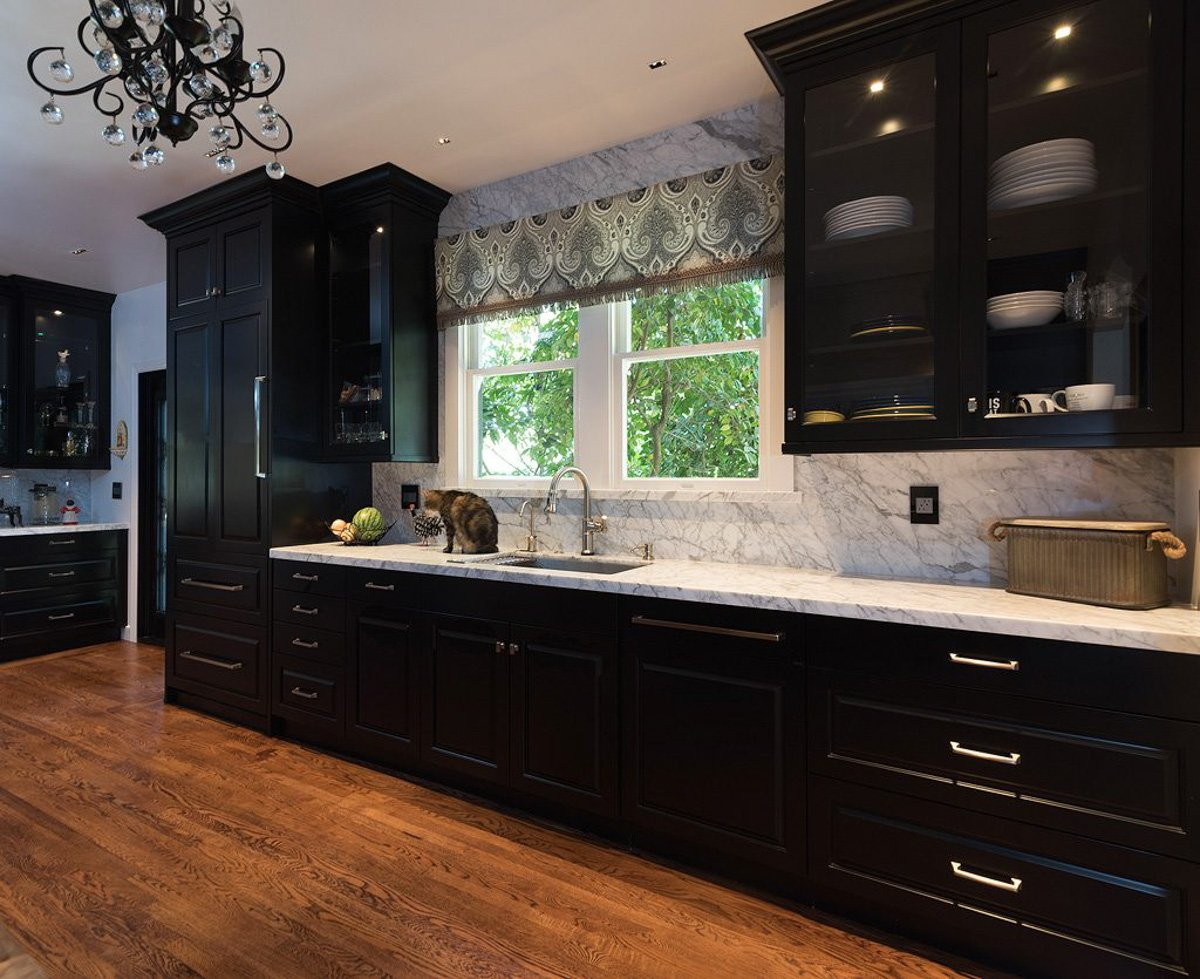 Best Kitchen Design in Sacramento