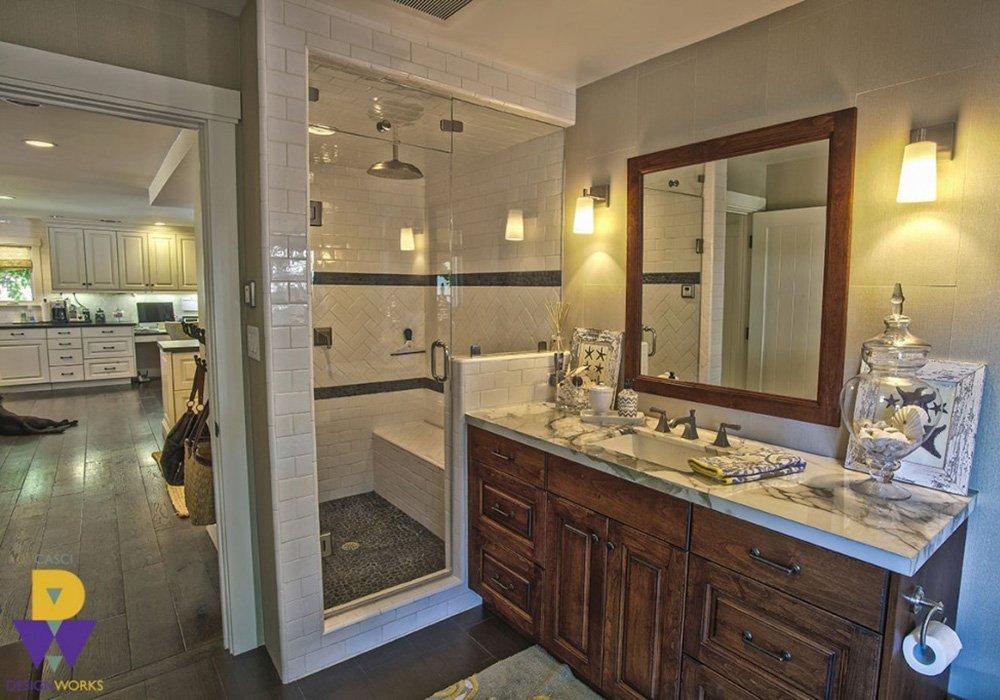 Deary Bath Design Remodel