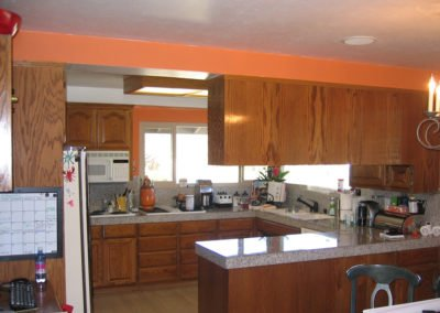 Deery Kitchen Design Before