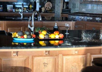 Greyfox kitchen design 3