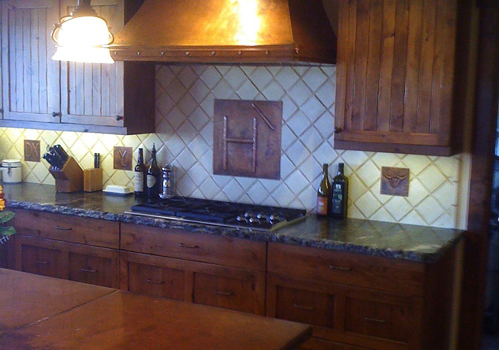Harrison Kitchen Before Remodel