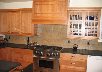 Custom Kitchens in Sacramento