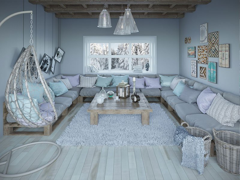 How to Transition Your Home for a New Season