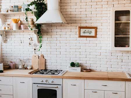Kitchens and Storage
