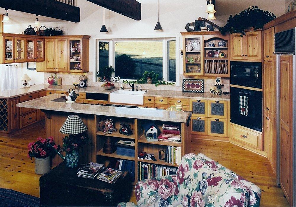 McMullen Home Interior