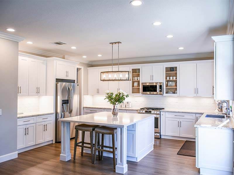 Top Reasons for Renovating Your Kitchen