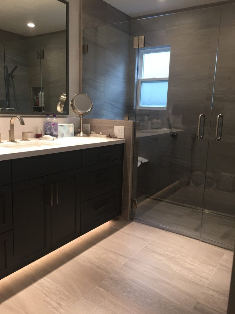 Kitchen & Bathroom Remodel
