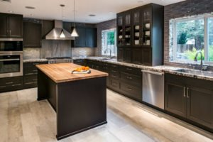 Wong kitchen Design by Casci Designworks