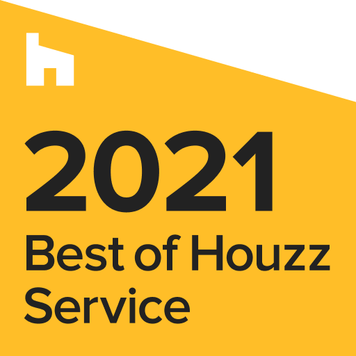 2021 Best of Houzz Service