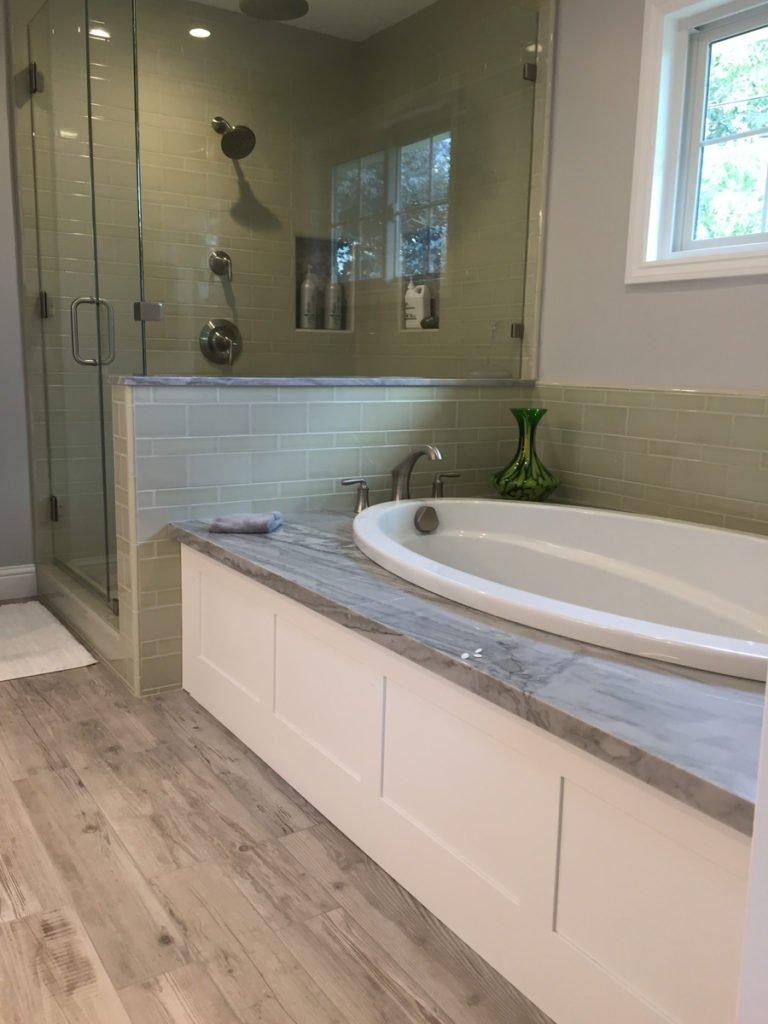 An image of a bathroom designed by Casci Designworks