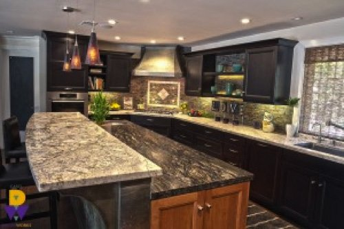 The Pros and Cons of Granite Counters