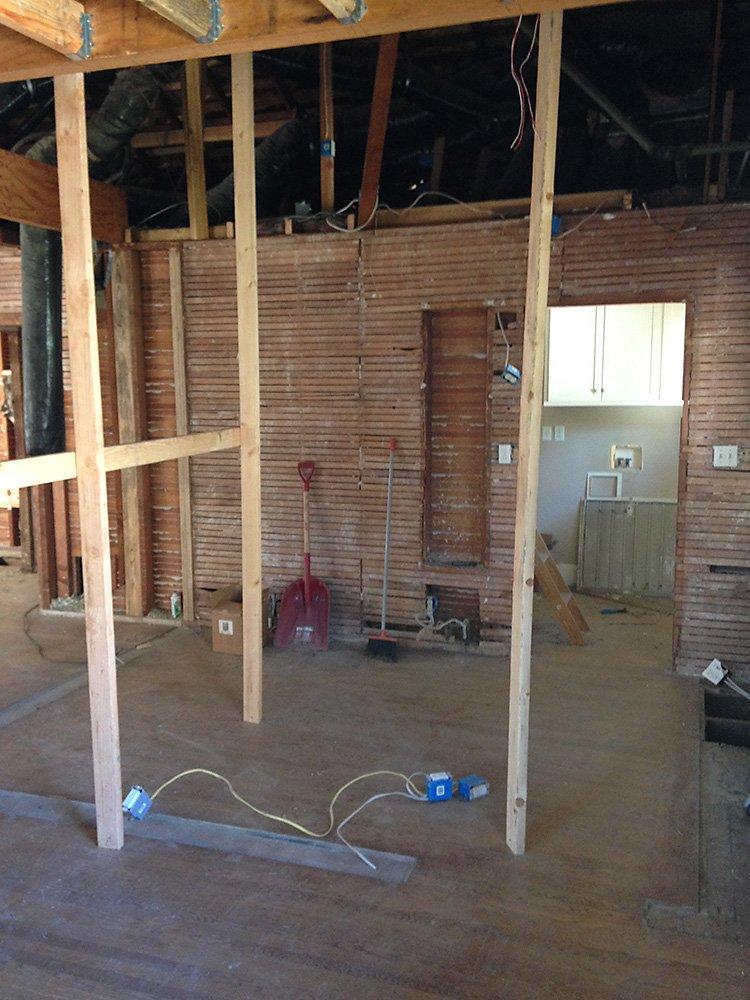 Jola Interior Before Remodel