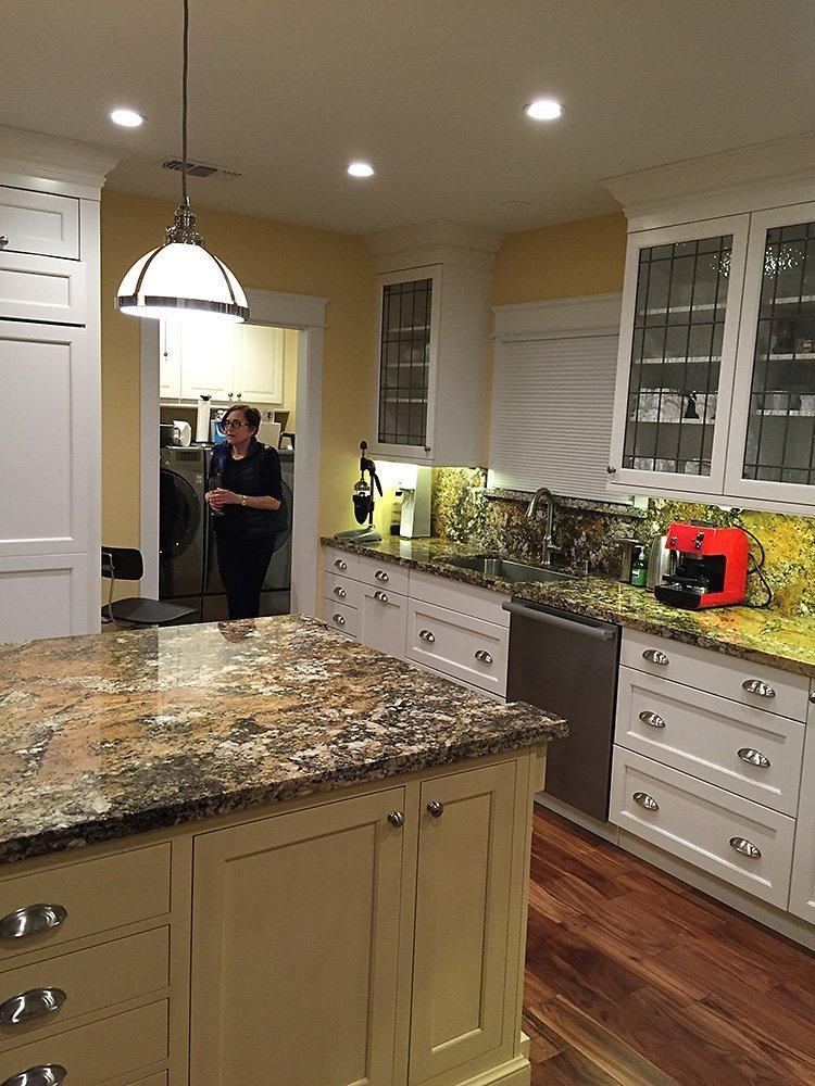 Jola Interior After Remodel by Casci DesignWorks