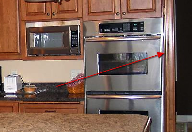 Kitchen Mistake Designs