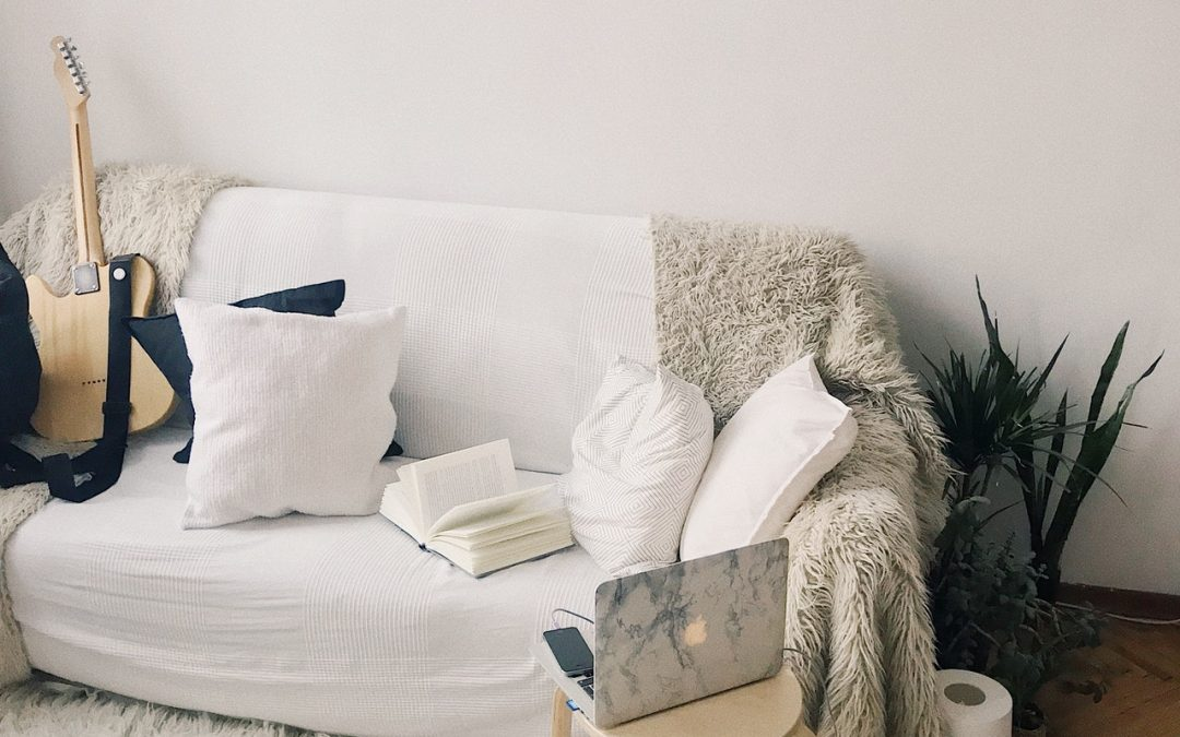 A Guide to Making Your Home Feel Cozier