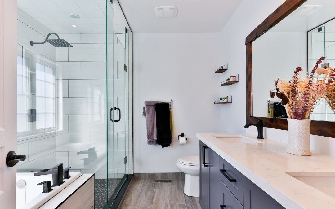 A Guide to Your Next Bathroom Remodel Project